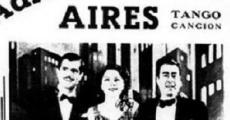 Película Adiós Buenos Aires