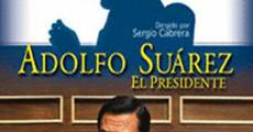 Película Adolfo Suárez, el presidente