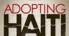 Película Adopting Haiti