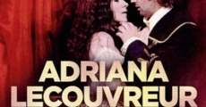 Película Adriana Lecouvreur