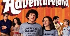 Adventureland - Job d'été à éviter streaming