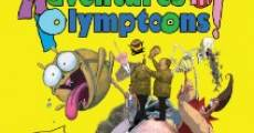 Adventures in Plymptoons!