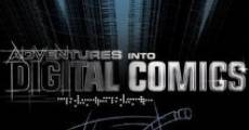 Película Adventures Into Digital Comics