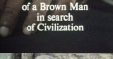 Película Adventures of a Brown Man in Search of Civilization