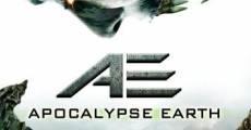 AE: Apocalypse Earth (2013) stream