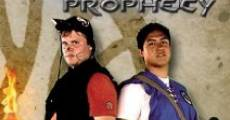 Película AFK: Heroes of Prophecy