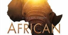 Ver película África 3D