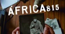 África 815 (2014)