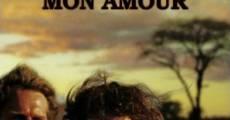 Ver película África, mon amour