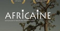 Filme completo Africaine