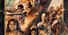 Película African Kung-Fu Nazis