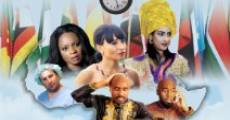 African Time (2014) stream