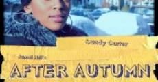 Película After Autumn