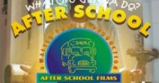 Película After School