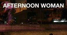 Película Afternoon Woman