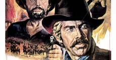 Macho Callaghan se déchaîne streaming