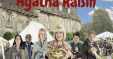 Filme completo Agatha Raisin: The Quiche of Death