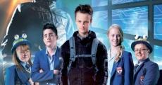 Filme completo Agent 2000: Die Laksman