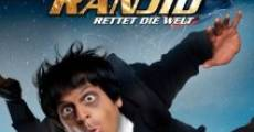 Filme completo Agent Ranjid rettet die Welt