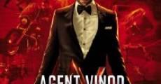 Filme completo Agent Vinod