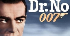 James Bond 007 contre docteur No streaming
