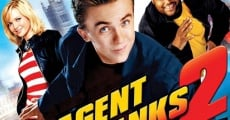 Agent Cody Banks 2: Mission London