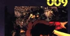 Película Agente Especial 009. Cyborg 009: La leyenda de la supergalaxia