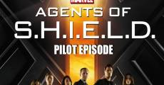 Agents of S.H.I.E.L.D. - Pilot Episode (Agents of Shield)