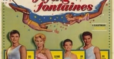 Filme completo The Flying Fontaines