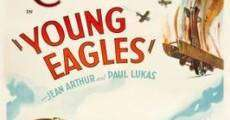 Filme completo Young Eagles