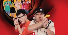 Película Ah Beng: Mission Impossible