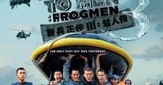 Película Ah Boys to Men 3: Frogmen
