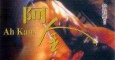 Ver película Ah Kam - The Stunt