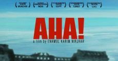 Película Aha!