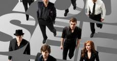 Now You See Me film complet