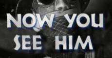 Ver película Ahora sí le ven: el hombre invisible al descubierto