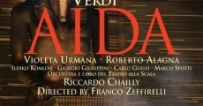 Aida From Teatro Alla Scala