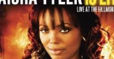Aisha Tyler Is Lit: Live at the Fillmore (2009) stream