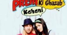 Ajab Prem Ki Ghazab Kahani streaming