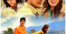 Película Ajhai Pani