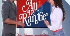 Película Ajj De Ranjhe