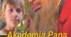 Ver película Akademia pana Kleksa