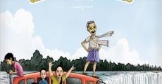 Película Akkarakazhchakal - La película