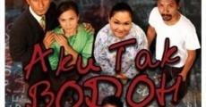Película Aku Tak Bodoh
