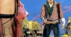 Filme completo Al este del oeste