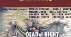Filme completo Dylan Dog e as Criaturas da Noite