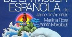 Al servicio de la mujer española streaming