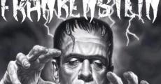 Película Alan Smithee's Frankenstein