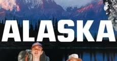Película Alaska, de Fraser C. Heston