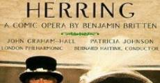 Albert Herring streaming
